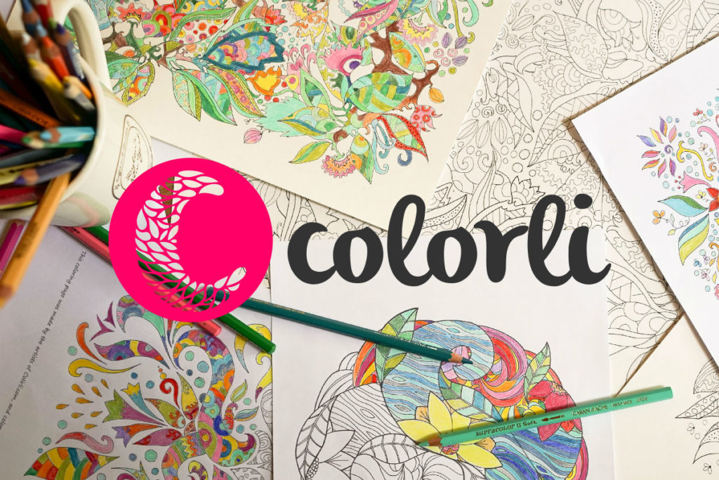 Intricate Coloring Pages For Adults : Free coloring pages for adults u colorli