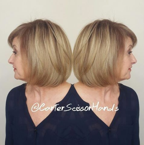 23 Great Short Haircuts For Women Over 50 Page 21 Colorli Com