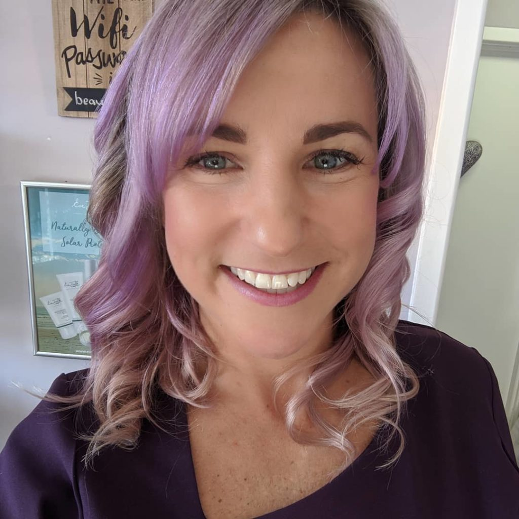Purple Hair for Women Over 20   Not Just For Girls   Colorli.com